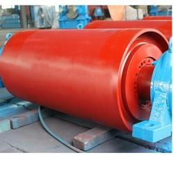 Conveyor Pulleys, for Cement Industry