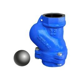 Normex Ball Check Valve