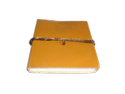 Mustered Handmade Leather Journal