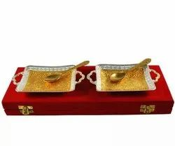 Corporate Gold Plated Diwali Return Gifts