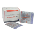 Atomoxetine HCI Capsule