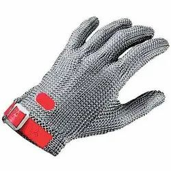 Stainless Steel Gloves