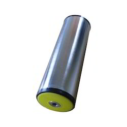 Carbon Steel Conveyor Rollers
