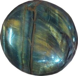 Blue Tiger Eye Stone