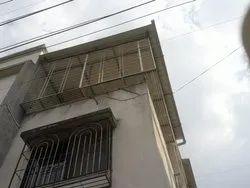 Designer Balcony Grill