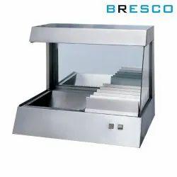 Bresco Fries Dump with Display