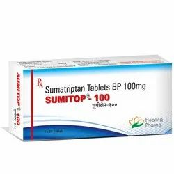 Sumitriptan Tablet
