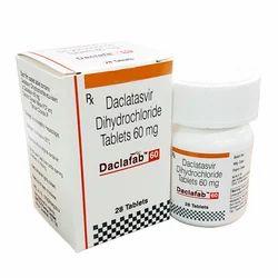 Daclafab Medicine
