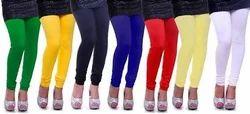 Multicolor Ladies Legging