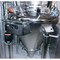 P Square Electric Pressure Conveying System, Capacity: 50-100 Kg Per Feet
