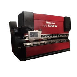 Used Amada CNC Press Brake HFE 1303