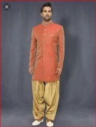 Mens Sherwani Suit Stitching Services