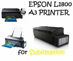 Epson L1800 Sublimation Printer