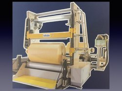 MACH Rotary High Speed Slitter Rewinder, Selection, Depended