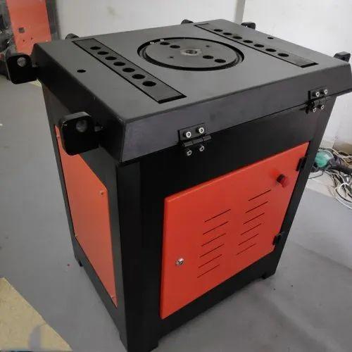 BHI-GW-40A Bar Bending Machine