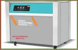 SEPACK SBS 12 Box Strapping Machine