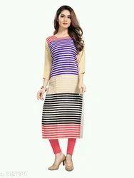 Printed Ethnic Wear Womens Wear