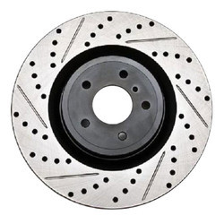 Toyota Disc Brake Rotor
