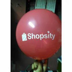 Shopsity Advertising Printed Balloon
