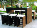 Outdoor Furniture Set 53a