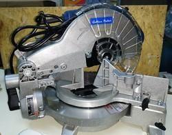 Miter saw, 1750 Watt, Model Number/Name: Ms 1040