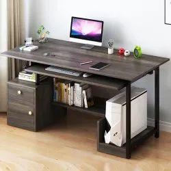 Kawachi Desktop Computer Writing Desk Kw27