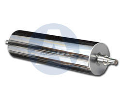SS Guide Rollers