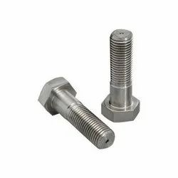 SS 304 Fasteners
