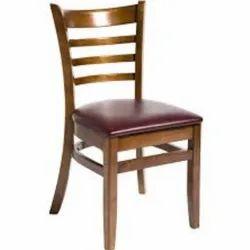 Wood Modern Wooden Chair