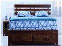 Solid Wood Bed Af_sw_bed104