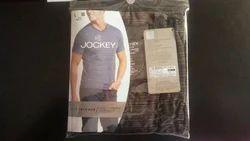 Jockey V Neck T Shirt