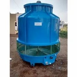 50 TR FRP Cooling Tower