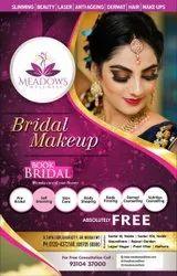 Unisex Bridal Makeup