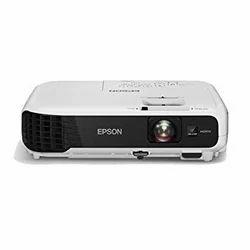 Epson EB-X41 Projector -- XGA HDMI
