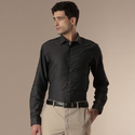 Plain Mens Shirt, Size: Xl And Xxl