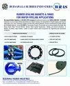 PSC Pipe Rubber Rings