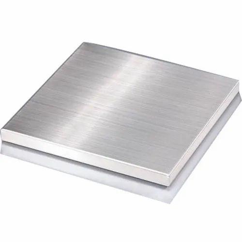 Grade 201 Nickel Plate