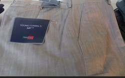Peterengland Formals Trousers