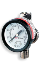 Devilbiss Air Gauge Hav 501