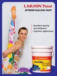 LARSON PAINTS Soft Sheen Exterior Paint