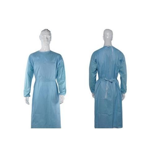 3M Disposable Surgical Gown - L, 7691K, Size: Large