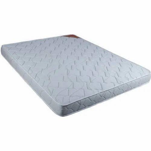 Durafit Off White King Size Foam Mattress Rs 8000 Piece Id