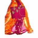 Ladies Chanderi Silk Suit Material