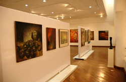 Photographs Exhibitions Service