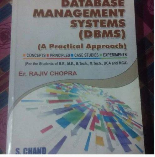 RAJIV CHOPRA DBMS PDF DOWNLOAD