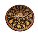 Decorative Material Stone Kitchen Table Top