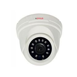 CP-VAC-D13L2 CP Plus Dome Camera, 0.4w (2.5w After Ir Led Powered On)