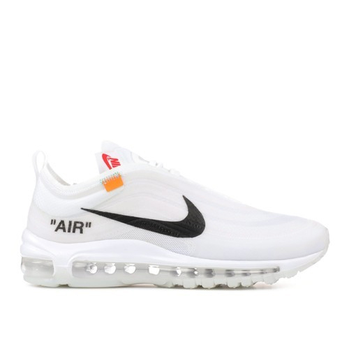 sports shoes 359d9 767f5 White Nike Air Max Shoe, Size  41-45