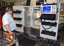 Schneider CNC Machine Repair