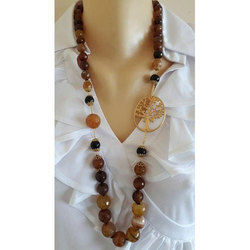 Ladies Beaded Necklace